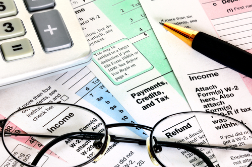 tax accounting services in milwaukee